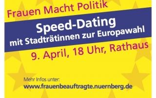 speed dating nürnberg cinecitta