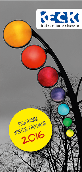 Keck Programm Herbst 2015